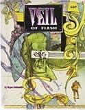 Veil of Flesh, Wayne Goldsmith, 0923763406