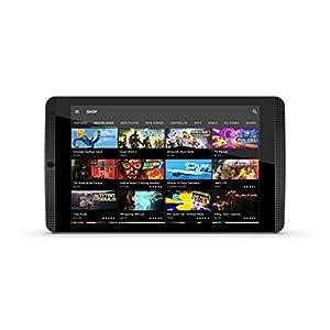 """NVIDIA SHIELD K1 8"""" Tablet - Black"""