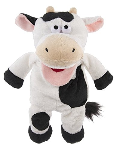 Musical Puppet Party- Cow by Musical Puppet Party