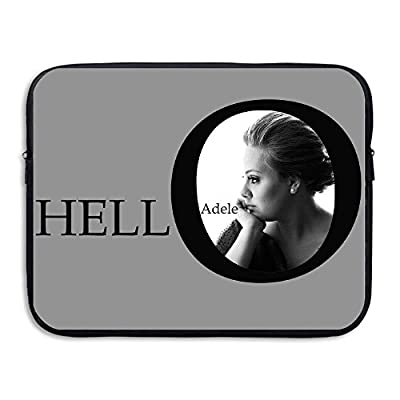 Custom New Design Hello Singer Star Waterproof Tablet Sleeve Bag Case