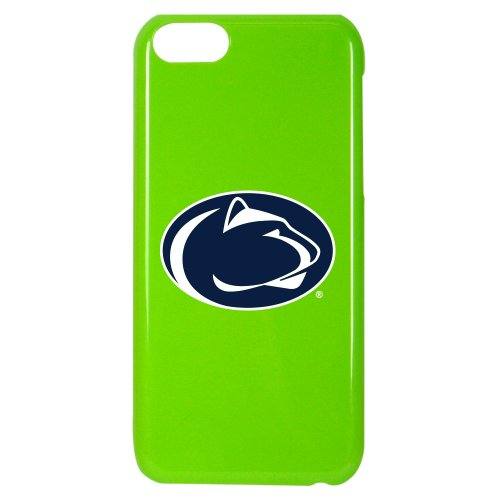 Guard Dog NCAA Penn State Nittany Lions Case for iPhone 5C, One Size, Green