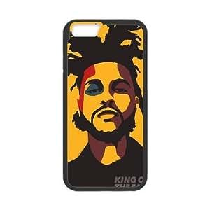 iPhone 6 Plus 5.5 Inch Phone Case Black The Weeknd XO V8836089