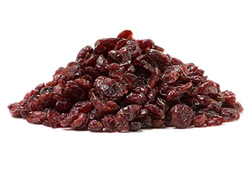 Sincerely Nuts Dried Sweetened Cranberries (2 LB) Vegan, Kosher & Gluten-Free Food-Dried Fruit Snack-Healthy Addition to Your Favorite Meals-Nutrient Rich Alternative Treat for the Whole Family by Sincerely Nuts (Image #4)