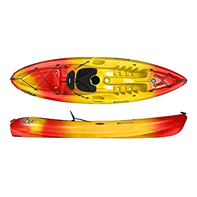 Perception Tribe 9.5 Sit On Top Kayak