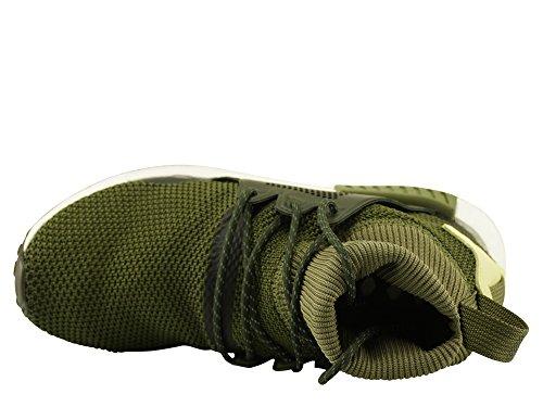 adidas NMD_xr1 Winter, Scarpe da Fitness Uomo Verde (Carace/Carnoc/Tiesom 000)
