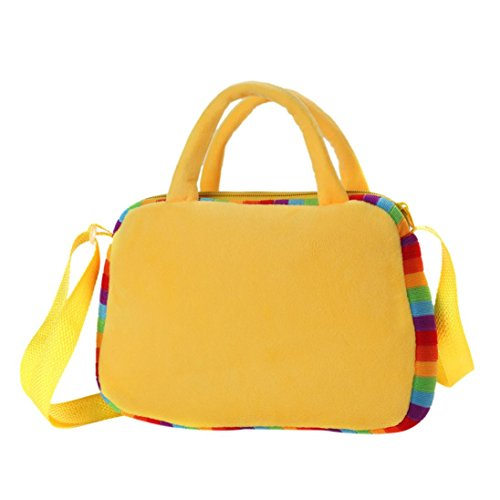 Shoulder Kolylong Cute Bag Emoticon Emoji Handbag girl School A Little A xSwWnSBa