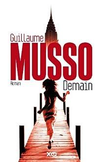 Demain par Musso