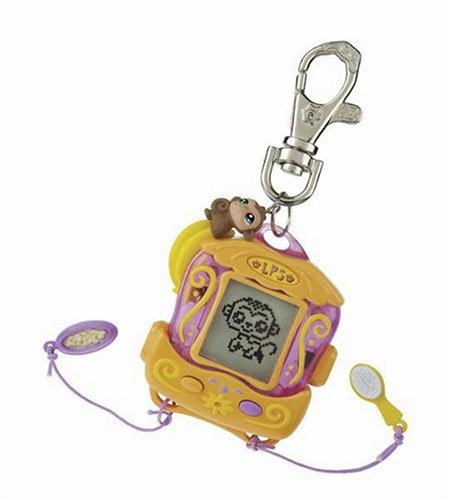 Littlest Pet Shop Digital Pets B000F0H7XI