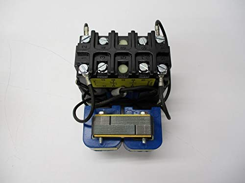 Warrick Controls 1D1D0 NSMP