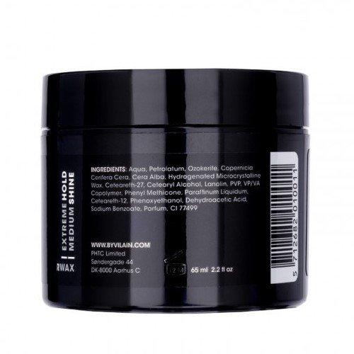 By Vilain Silver Fox Professional Hair Wax 2.2oz
