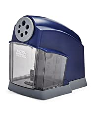 X-ACTO SchoolPro Classroom Electric Pencil Sharpener, Heavy D...