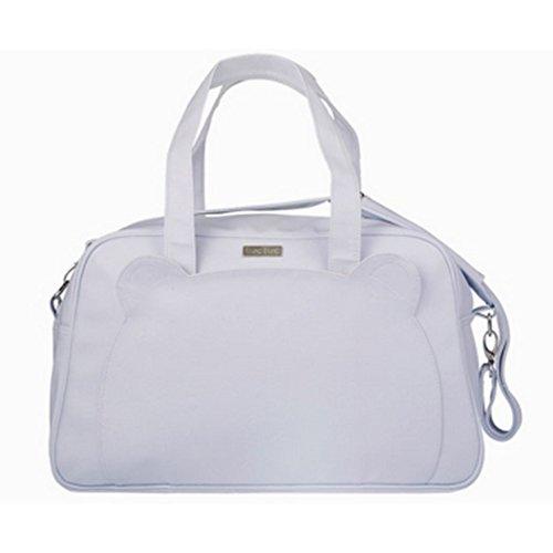 Tuc Tuc classico maternità, borsa fasciatoio, 44x 27x 19cm