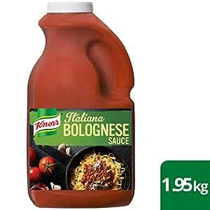 Knorr Italiana Bolognese Sauce, Gluten Free, 1.95 kg
