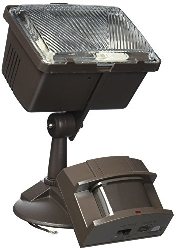 Heath/Zenith HZ-5525-BZ Security Light