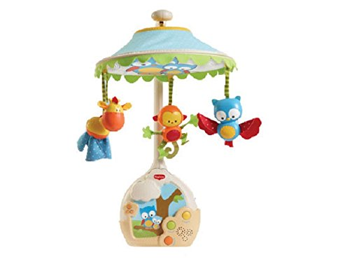Tiny Love Magical Musical Mobile product image