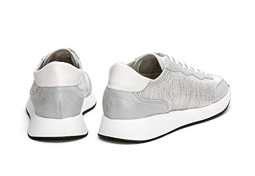 Silver Trainers Women's Women's Trainers Silver Frau Frau Silver Women's Trainers Frau Frau Women's PxpYCx