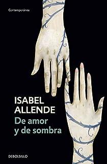 De amor y de sombra par Allende