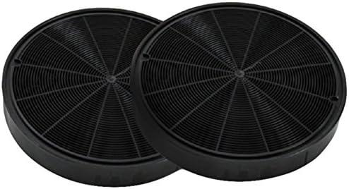 Neff Z5135X1 accesorio para artículo de cocina y hogar - Accesorio de hogar (Negro, Campana extractora, Neff, Filtro): Amazon.es: Grandes electrodomésticos