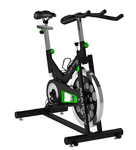 Marcy Club Revolution Bike Cycle Trainer for Cardio Exercise XJ-3220 by Marcy (Image #4)