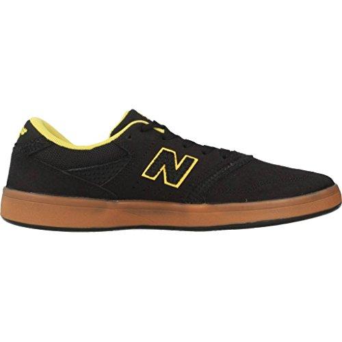 Ny Balans Mens Nm598bsg Svart