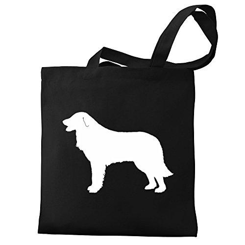 Eddany Estrela Mountain Dog silhouette Bereich für Taschen 5BKy8DJt
