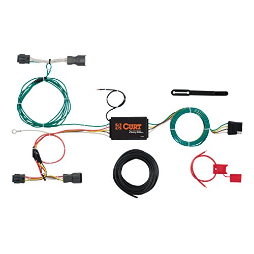 Curt 56277 Towing Wiring ()