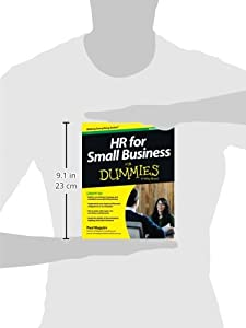HR For Small Business For Dummies - Australia (For Dummies (Business & Personal Finance)) from For Dummies