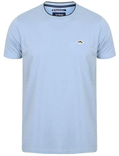 Shark T Placid shirt Pois À Le Blue Homme vwASqSd