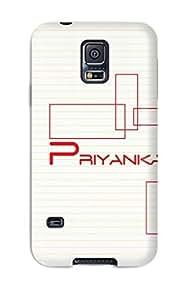 For Galaxy S5 Fashion Design Priyanka Chopra 2014 Case 8414636K29837637