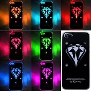 iphone led case sense flash light up cover for 11984