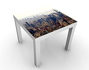 Apalis 46118 276696 855816 Design Tisch Der Morgen In New York 55 X