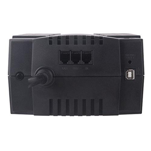 CyberPower TAA CP550SLGTAA 550 UPS
