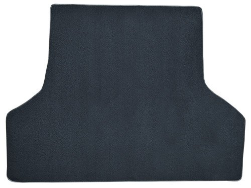 - Factory Fit - ACC 1968-1969 Chevrolet Chevelle in Carpet with Pad Loop Trunk Mat