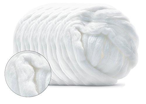 Cotton Coil 100% Pure, 40 Feet Per Bag