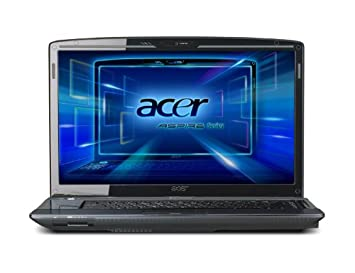 Driver for Acer Aspire 6935G ITE CIR