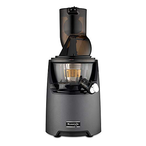 Kuvings Whole Slow Juicer EVO820GM - Higher