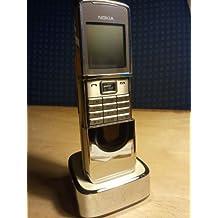 Nokia 8800 Sirocco Edition Silver