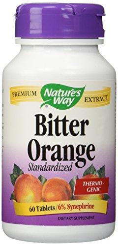 Nature S Way Bitter Orange
