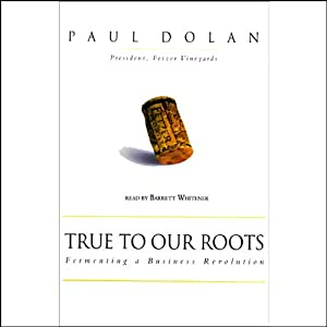 True to Our Roots Audiobook
