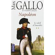 Napoléon - Tome 2: Le soleil d'Austerlitz