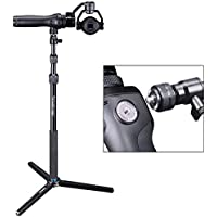 Smatree SmaPole DS1 Extendable Stick with Tripod for DJI OSMO, OSMO+, OSMO MOBILE, OSMO PRO/RAW