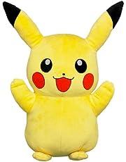 Pokemon Pikachu pluche knuffel 40cm