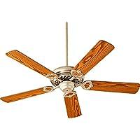 Quorum 17525-60 52``Ceiling Fan