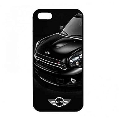 APPLE iPhone 5/iPhone 5S mini cooper Carcasa/Funda.Mini ...