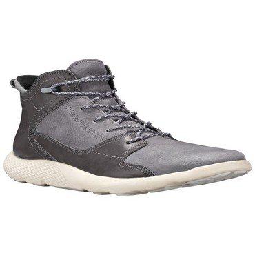 Timberland Herren Stiefelette Flyroam Leather Hiker TORNADO