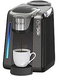 Single Coffee Ekobrew Reusable Included Price