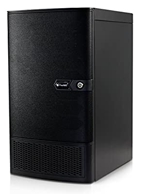 FreeNAS Mini XL (Diskless) - Network Attached Storage from IXSYSTEMS, INC