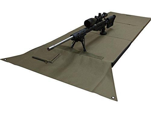 MidwayUSA Padded Shooting Olive Drab