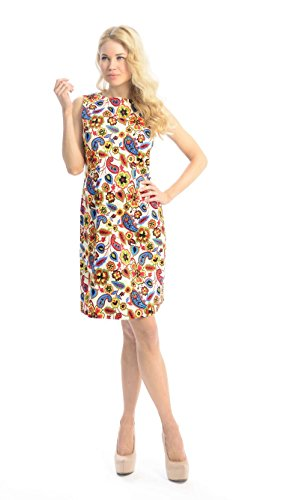 Buy mod retro dresses - 5