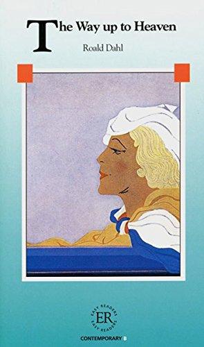 The Way up to Heaven: Englische Lektüre für das 3. Lernjahr. Buch (Easy Readers - Englische Ausgaben)